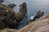 Cliffs of Cape Ortegal