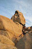 Granite Rock - Sardinia, Italy