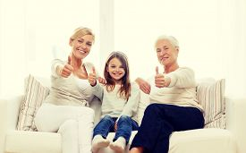 image of grandmother  - family - JPG