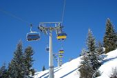 Ski Chairlifts