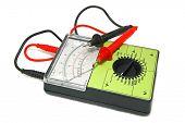 Voltmeter/Ampermeter