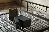 Prison Bed 2