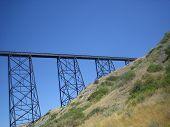 Longest Train Bridge