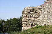 Alte Ruinen