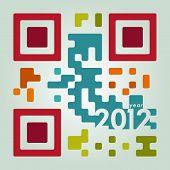 2012 Qr Code