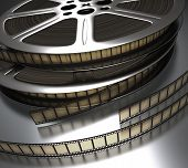 Two Film Reel