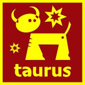 sign of the zodiac Taurus