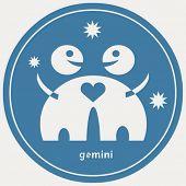 sign of the zodiac Gemini