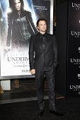 LOS ANGELES - JAN 19: Len Wiseman at the premiere of Screen Gems' 'Underworld: Awakening' at Grauman