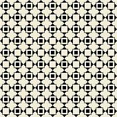 traditional geometric pattern