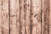 Old White Wood Texture Background. Decorative Wooden Pattern. Retro Shabby Rough Wooden Table. Grung poster