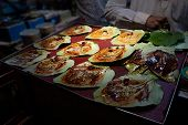 Paan, Meaning Leaf, Is A Preparation Combining Betel Leaf With Areca Nut Widely Consumed In India. I poster