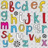ABC infantil