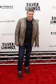 NEW YORK-NOV 12: Donny Deutsch attends the premiere of