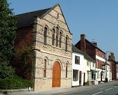 Market Drayton Kingdom Hall