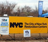 New York City restoration center