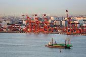 Tokyo Port
