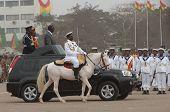 President John Kufuor