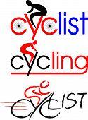 cyclist, cycling, bike