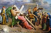 Crucifixion Of Jesus Christ