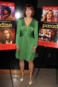 LOS ANGELES - AUG 6:  Diablo Cody arrives at the DirecTV Premiere of