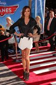 LOS ANGELES - AUG-5: Giuliana Rancic kommt bei der Weltpremiere der