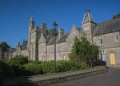 Crossleys Almshouses