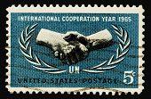 Cooperation 1965