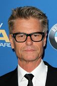 LOS ANGELES - JAN 25:  Harry Hamlin at the 66th Annual Directors Guild of America Awards at Century