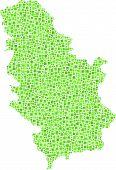 Republic of Serbia - Europe -