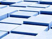 Absrtact Cubes