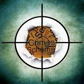 Crimes Target