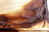 Burned Book