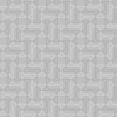 Seamless geometric background pattern illustration