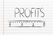 Measure Your Profits