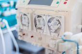 Dialyser Pump