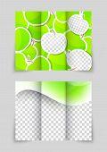 Apple brochure