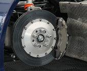 Wheel Brake.