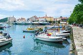 The Slovenska Obala