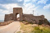 The Medieval Fortress Of Kaliakra, Bulgarian Black Sea Coast