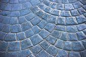 Slate Texture Flooring A Popular Choice For Modern Garden Bathrooms