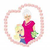Happy Grandmas Day