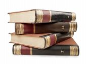 Heavy Book Tomes