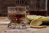 Seasoned Brandy