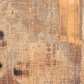Old abstract grunge background, aged retro texture. With different color patterns: black; gray; yellow (beige); brown