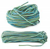 Colour Rope