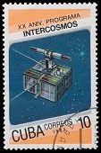 Space Program Intercosmos
