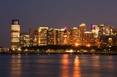 Torre del reloj de Hoboken