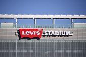 Levis Stadium Santa Clara Calif