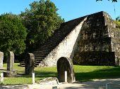 Esplendor de Tikal